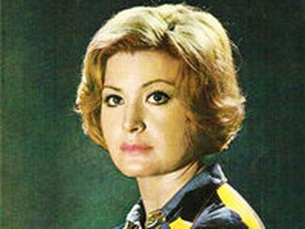 Людмила Максакова шокировала лицом после пластики - «ФАКТЫ»
