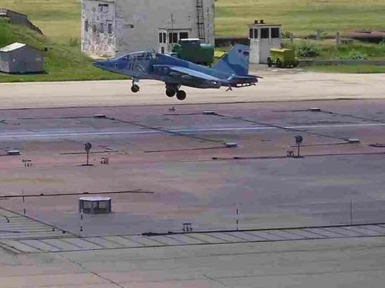 Винні у знищенні військового аеродрому в місті Чортків досі не покарані, – ЗМІ