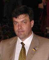 Олег тягнибок: «во время «оранжевой» революции я видел ...