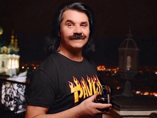 Павел Зибров женится в третий раз - фото - «ФАКТЫ»