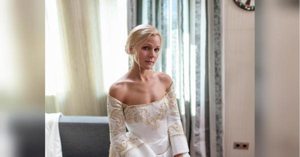 Сериал На твоей стороне 2 сезон - признание актрисы Даны ...