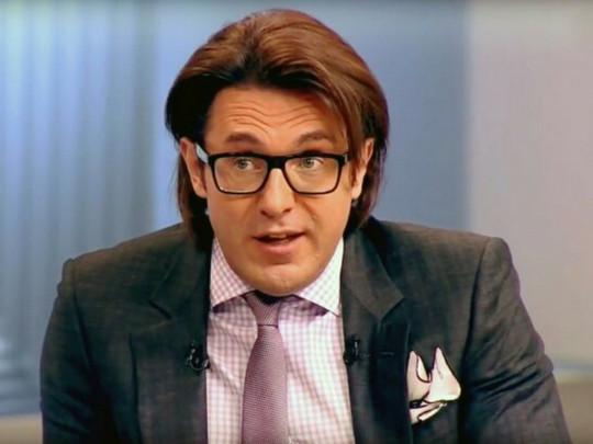 Андрей Малахов ответил на обвинения Льва Лещенко - «ФАКТЫ»