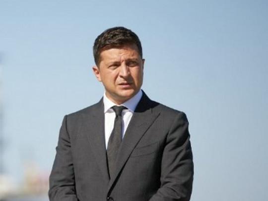 Зеленский выступил в ООН и призвал вспомнить, что другой ...