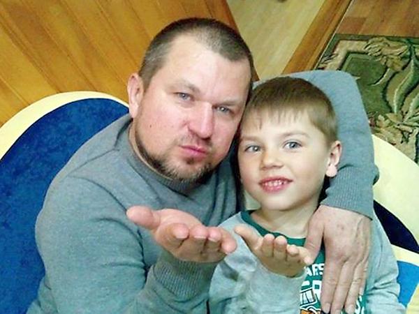 """Дмитрий Пиркл: """"От тяжелого ранения на Майдане меня спас ..."""