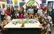 """Escola de Ilhabela realiza """"Horário de Trabalho Pedagógico Coletivo""""especial"""