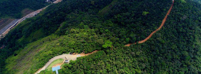 Prefeitura inicia obras de revitalização no Morro Santo Antônio