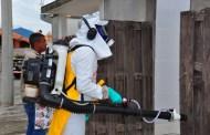 Caraguatatuba dá início à guerra contra a dengue neste ano