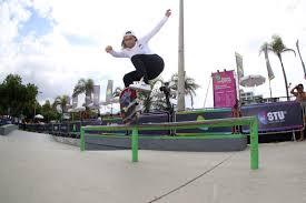 Campeonato de Skate vai acontecer na Rua da Praia no próximo fim de semana