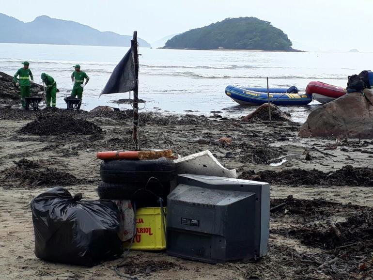 Prefeitura de Ubatuba oferece serviço de descarte de resíduos eletrônicos