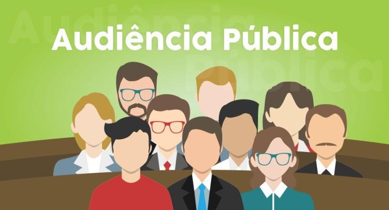Prefeitura convida para audiência de prestação de contas