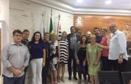 Técnicos do Programa Saúde em Ação visitam Caraguatatuba para estabelecer novas parcerias junto ao BID