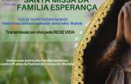Paróquia Nossa Senhora Aparecida realiza Santa Missa da Família Esperança e pelos 25 anos da Pastoral da Criança em Ilhabela