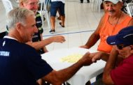 Caraguatatuba realiza 10º Jogos Recreativos e Esportivos Municipais do Idoso (JOREMI)
