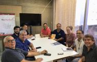 Comtur participa de workshop em São Paulo