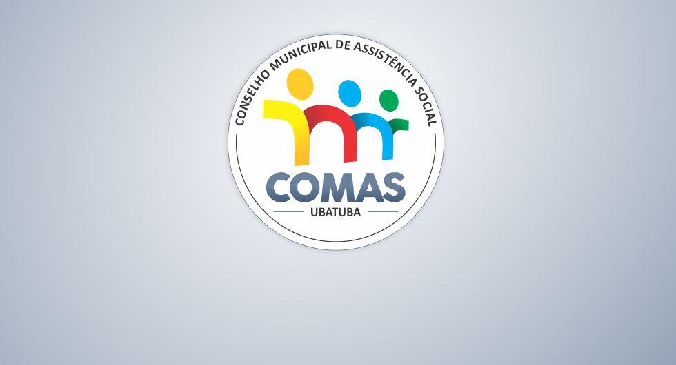 Abertas as inscrições de representantes da sociedade civil para o Conselho de Assistência Social de Ubatuba