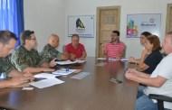 Márcio Tenório autoriza celebração de convênio com a Polícia Militar Ambiental