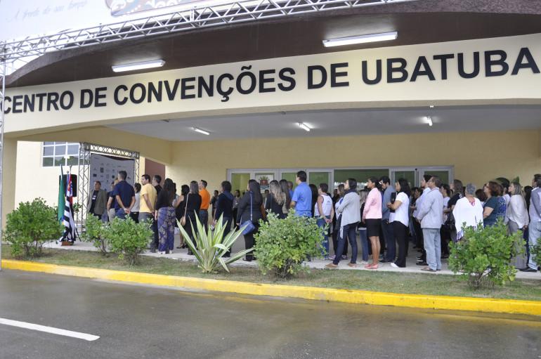 Centro de Convenções recebe mais uma edição do evento Mulheres 31