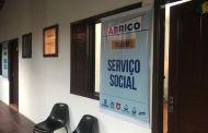 Prefeitura disponibiliza novo abrigo para vítimas das chuvas em Barequeçaba