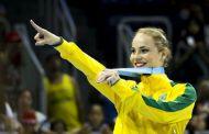 Atleta da seleção brasileira é presença confirmada no Festival Sebastianense de Ginástica Rítmica