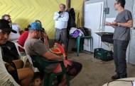 Oficina do Plano Municipal de Saneamento chega às Comunidades Tradicionais de Ilhabela