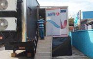Carreta da Saúde chega à UBS Jaraguazinho nesta segunda-feira (01/07)