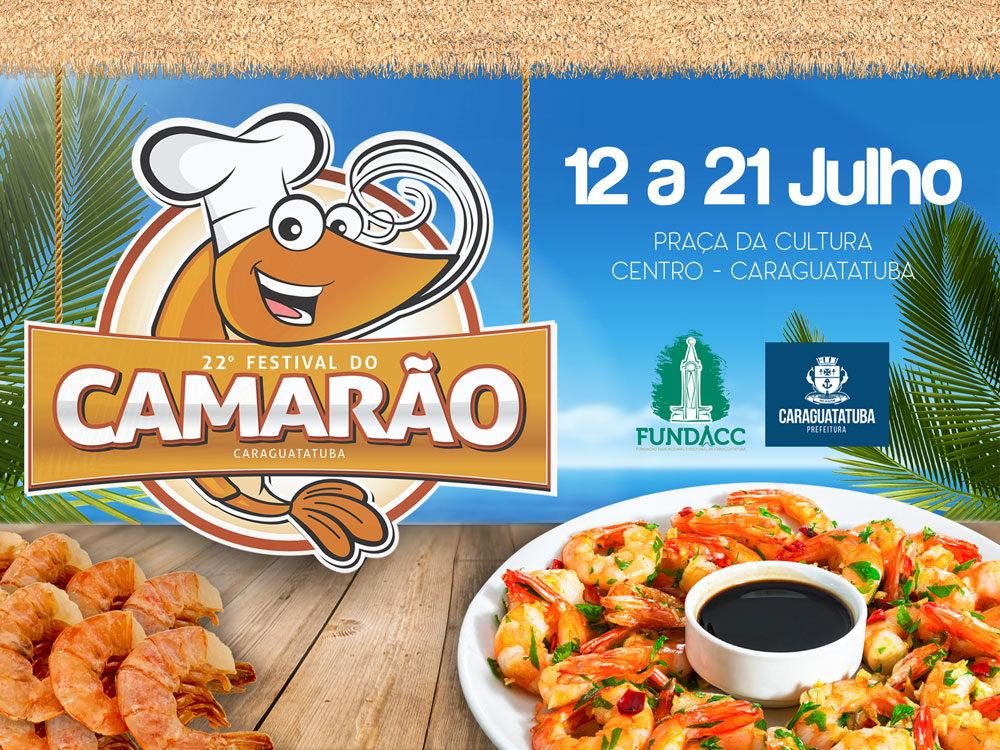 Aprovados para Tenda do Artesanato 22º Festival do Camarão – 2019