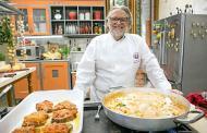 Caraguá a Gosto tem inscrição recorde e traz renomado chef Roberto Ravioli