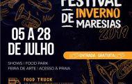 Festival de Inverno promete agitar o bairro Maresias durante o mês julho