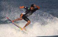 Atleta de Caraguatatuba é destaque em Campeonato de Surf