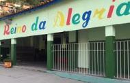 Prefeitura de São Sebastião reforma EMEI Reino da Alegria na Topolândia