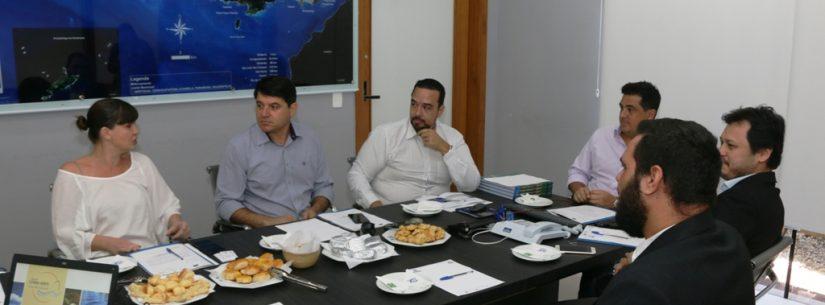Consórcio Turístico do Litoral Norte define novas ações