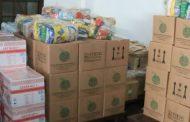 2º Empreenda Caraguatatuba arrecada 460 cestas básicas com inscrições de expositores