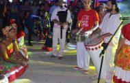 Prata da Casa recebe grupo Maracatu Odé da Mata nesta sexta-feira
