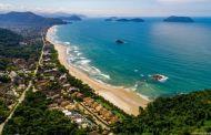 São Sebastião é indicado para três categorias de turismo em Prêmio Internacional