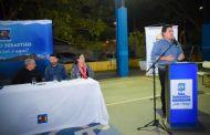 Prefeitura de São Sebastião realiza formatura de 126 alunos de cursos profissionalizantes