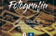 Grupo de estudos reúne amantes da fotografia na Fundacc