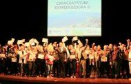 Trezentos e oitenta empresários fizeram as capacitações do Projeto Caraguatatuba Empreendedora desde 2017