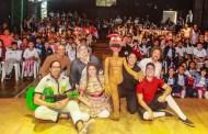 Semana do Folclore de Ilhabela encerra no domingo