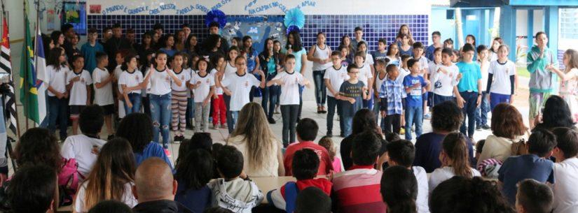 Dia Nacional do Surdo é comemorado na única escola Bilíngue para Surdos do Litoral Norte
