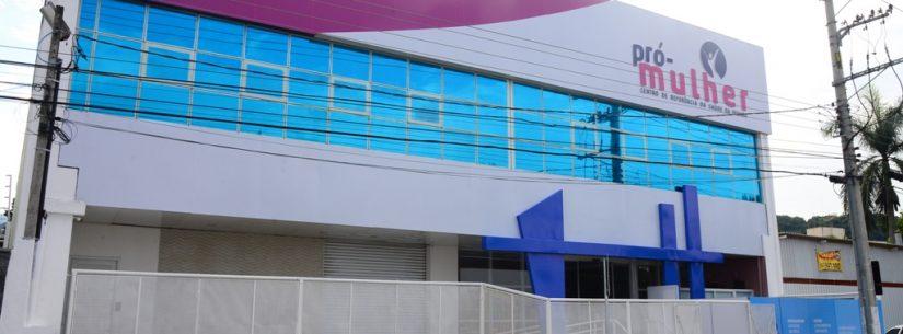 Prefeitura de Caraguatatuba investe em atendimento à mulher
