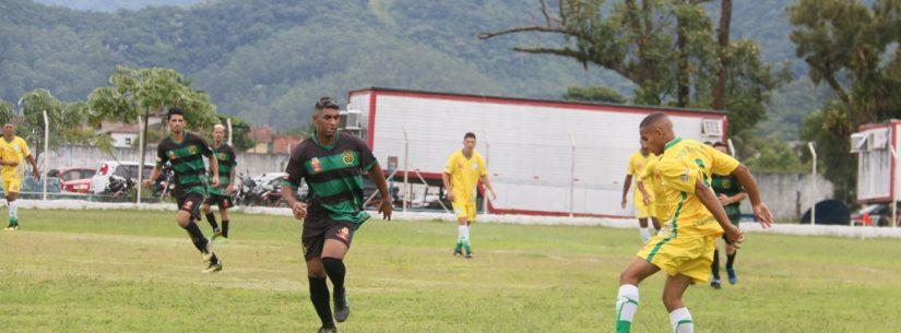 G.R Rio do Ouro é o novo líder do grupo A da 2ª divisão do Campeonato Amador