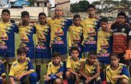 E.C Indaiá Sub13 é campeão em competição paulista de futebol