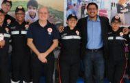SAMU Caraguatatuba celebra nove anos com mais de 126 mil atendimentos
