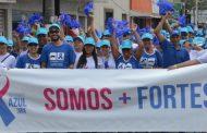 Caraguatatuba realiza mais de 1 mil exames preventivos contra o câncer de próstata no Novembro Azul