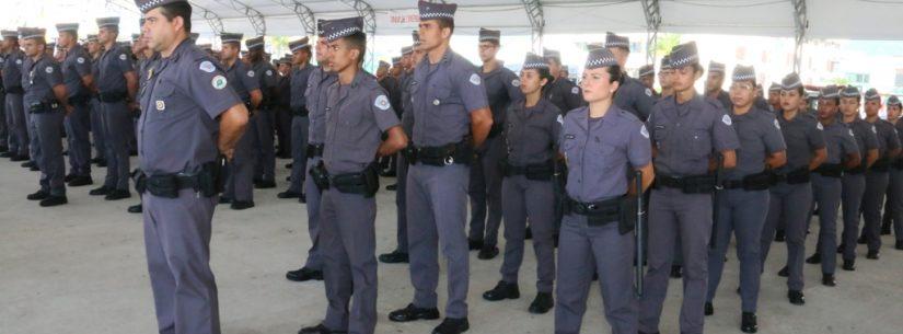 Caraguatatuba receberá 214 policiais militares para reforço na Operação Verão