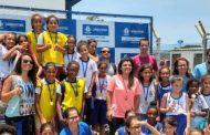 Prefeitura encerra os Jogos Escolares Municipais (JEM)
