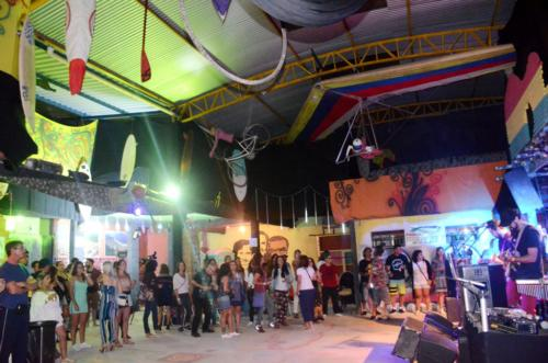 1º Festa Arena High Fly Brasil