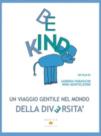 be kind_locandina