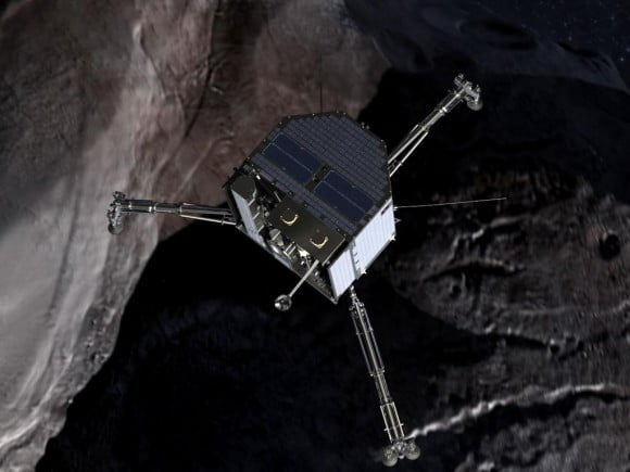philae-comet-artist-e1415574835251
