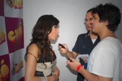 Entrevistando Anitta